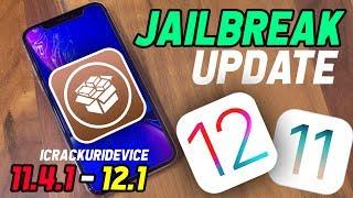 New iOS 12 Jailbreak Update! + iOS 11 3 1 - Videourl de