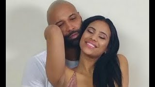Joe Budden And Cyn Santana's Adorable Newborn Son Makes His Instagram Debut See First Pic