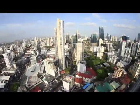 Panama: investment destination