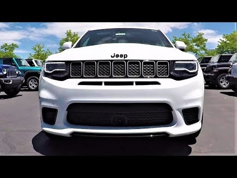 2019-jeep-grand-cherokee-trackhawk:-the-$100,000-grand-cherokee!