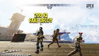 Download Apex Legends WTF & Funny Moments #48 Mp3 and Videos