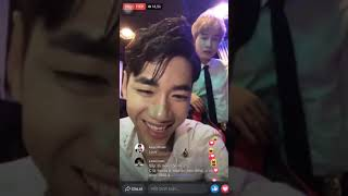 K-icm và jack livestream cực vui nhộn