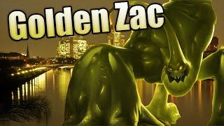 GOLDEN ZAC