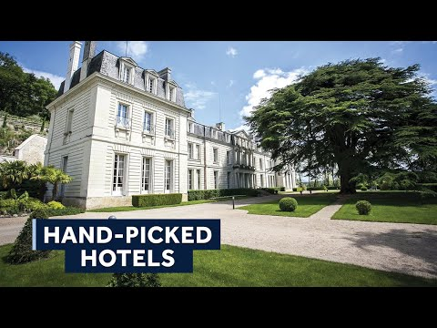 #InsightDifference - Hand Picked Hotels