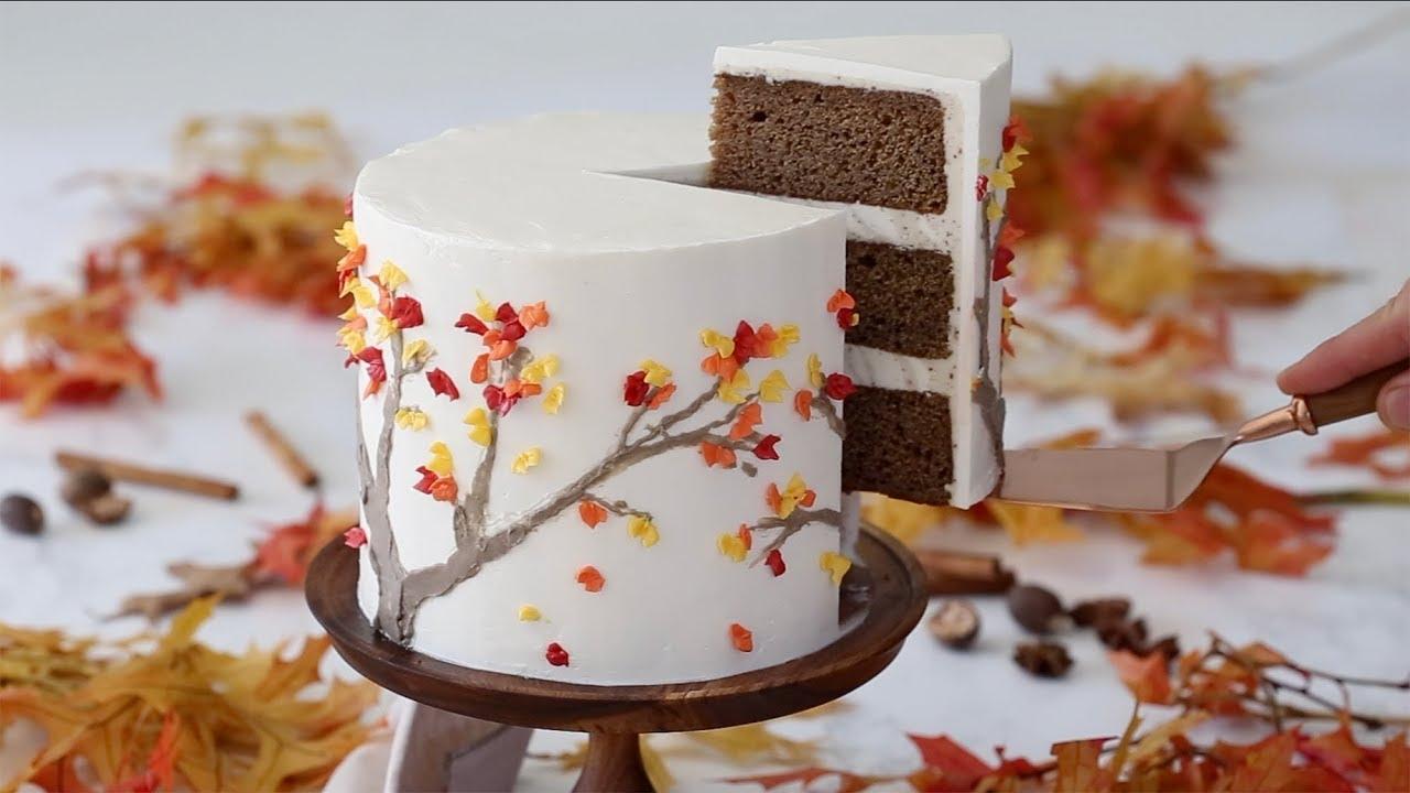 How To Make A Spice Cake
