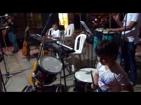 FUNACSEP - Concierto Musical (sabes - Reik), Mocoa Putumayo (Colombia)