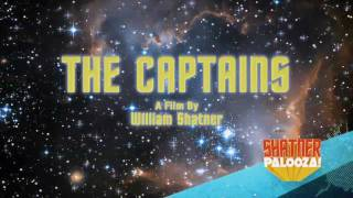 "Promo for ""The Captains"" on Epix"