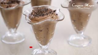 Десерты БЕЗ ВЫПЕЧКИ из всего ДВУХ ИНГРЕДИЕНТОВ! Сразу ТРИ вкусных рецепта на Новый год !
