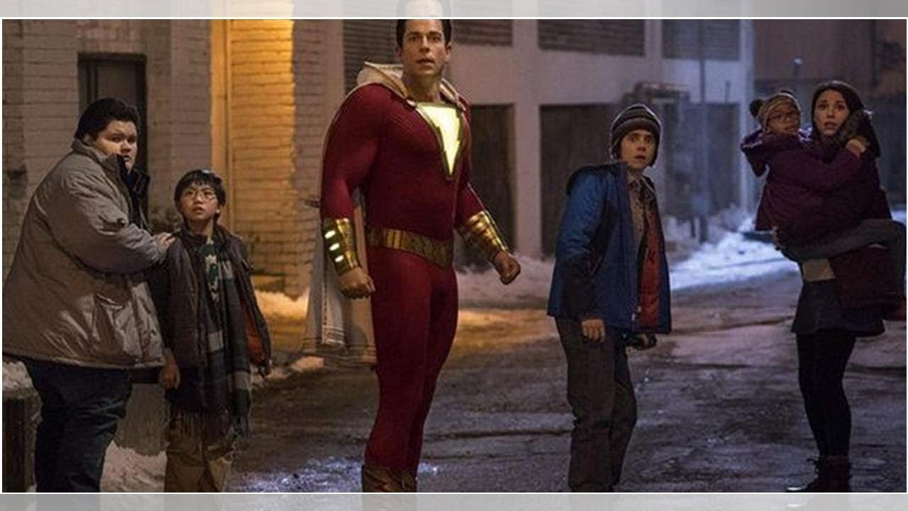 Review: 'Shazam' Shows That 'Wonder Woman' And 'Aquaman' Were No Flukes