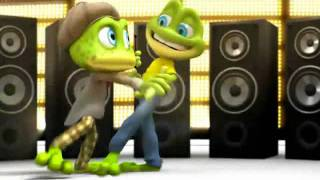 "Techno""crazy frog video 2012""kako records music"