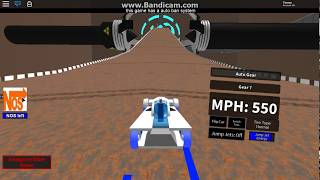 Roblox:Acceleracers Reame Reattore.
