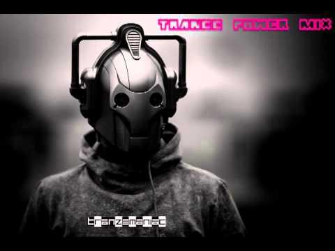 Powerful Uplifting TechTrance Mix (Nov, 22 2012)