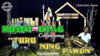 Download lagu #RUSDY OYAG COVER SONG #TURU NING PAWON