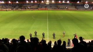 Extremadura vs Real Murcia full match