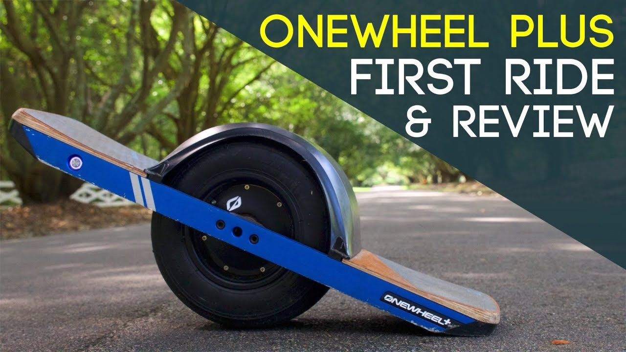 One Wheel Plus First Ride And Review Onewheelplus