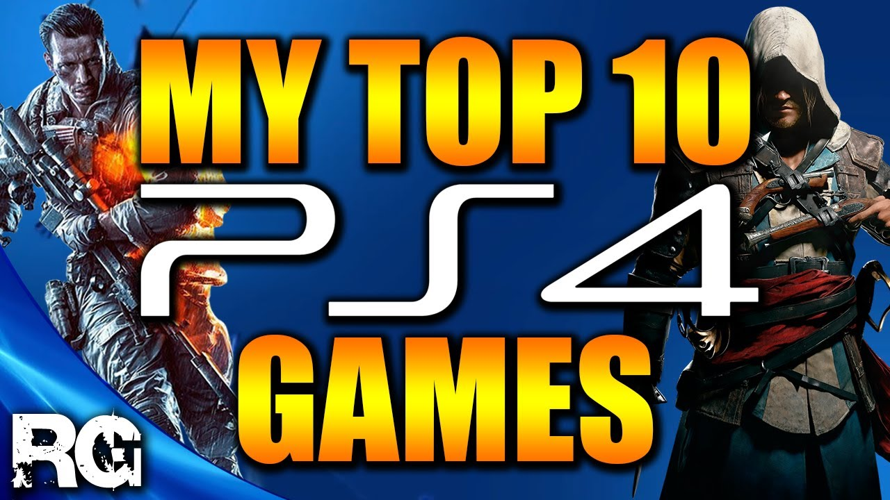 Top 10 Handy Games