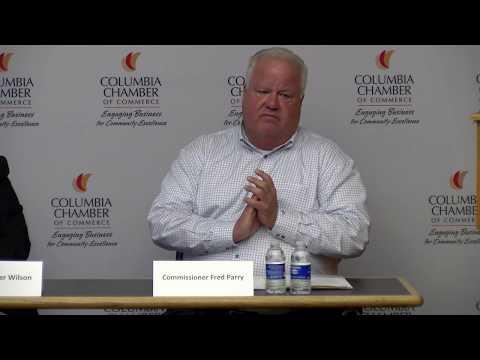 Columbia Missouri Chamber of Commerce Live Stream