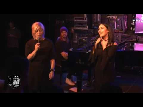BANKS   Live at Red Bull Soundspace (2015-01-20)