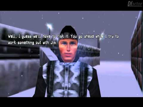 MISSION IMPOSSIBLE - PLAYSTATION 1.