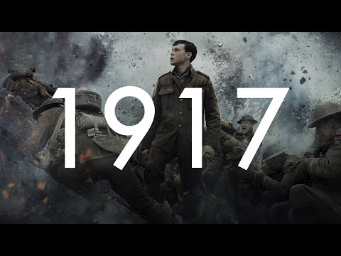 How They Wrote '1917' To Look Like One Take