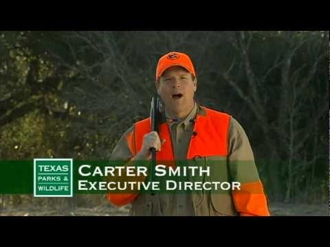 Welcome To Texas Parks And Wildlife Hunter Education