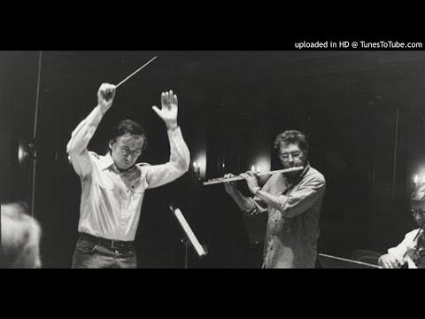 Paul-Heinz Dittrich - Concert avec plusieurs instruments No 5 (1984)