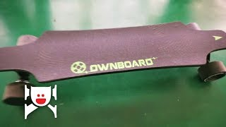 Ownboard Mini, W1 Pro, and C1 – Quick Look in the Factory