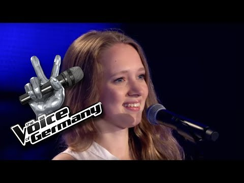 Matt Simons - Catch & Release | Lina Marie Walbracht | The Voice of Germany 2016 | Blind Audition