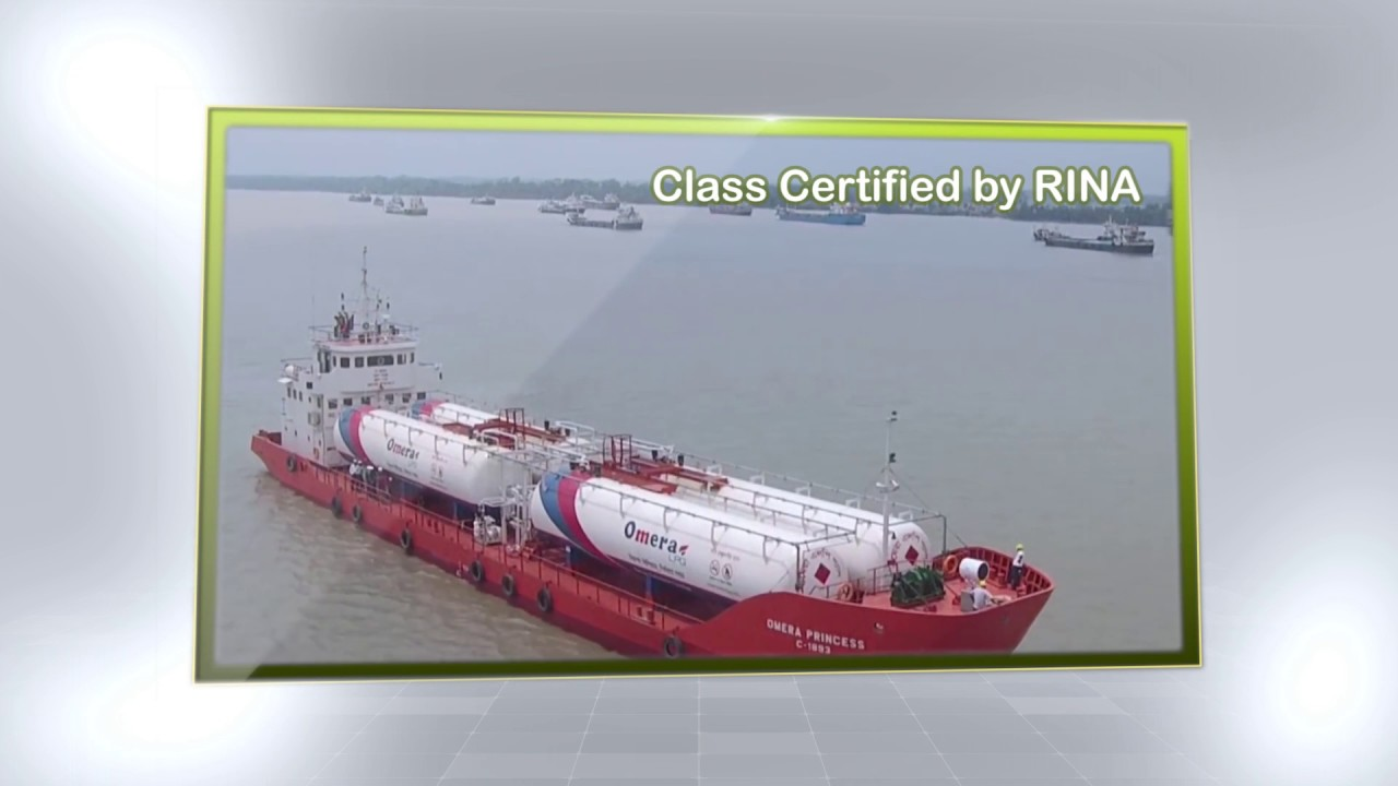 Omera Petroleum Limited - Largest LPG Infrastructure in Bangladesh
