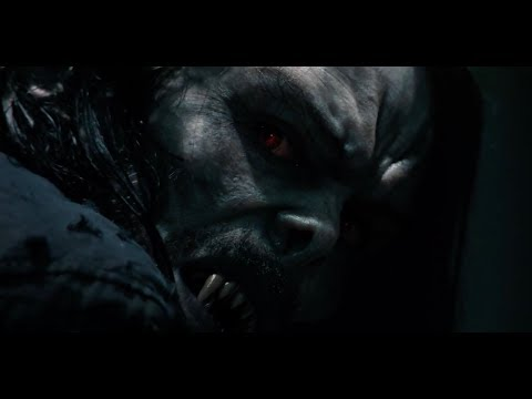 MORBIUS (2020) Teaser Trailer HD // Spider-Man, Marvel MCU