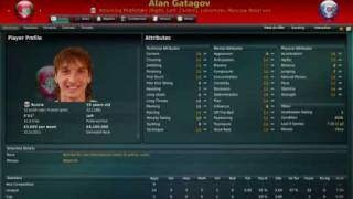Good cheap players on football manager 2010