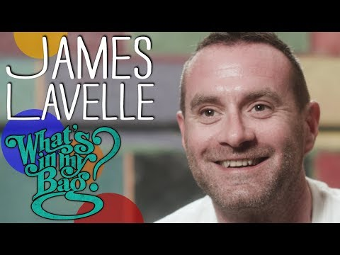 Free Download James Lavelle (unkle) - What's In My Bag? Mp3 dan Mp4