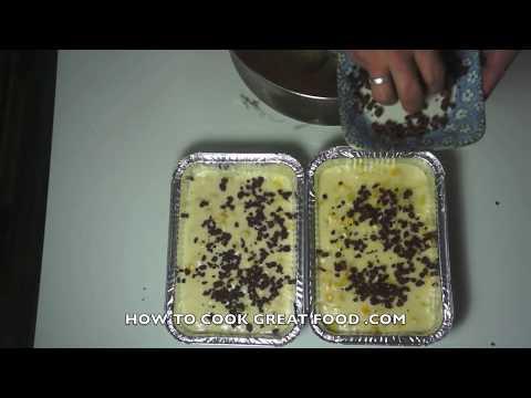 Paano magluto Maja Blanca Recipe - Filipino Pinoy Tagalog