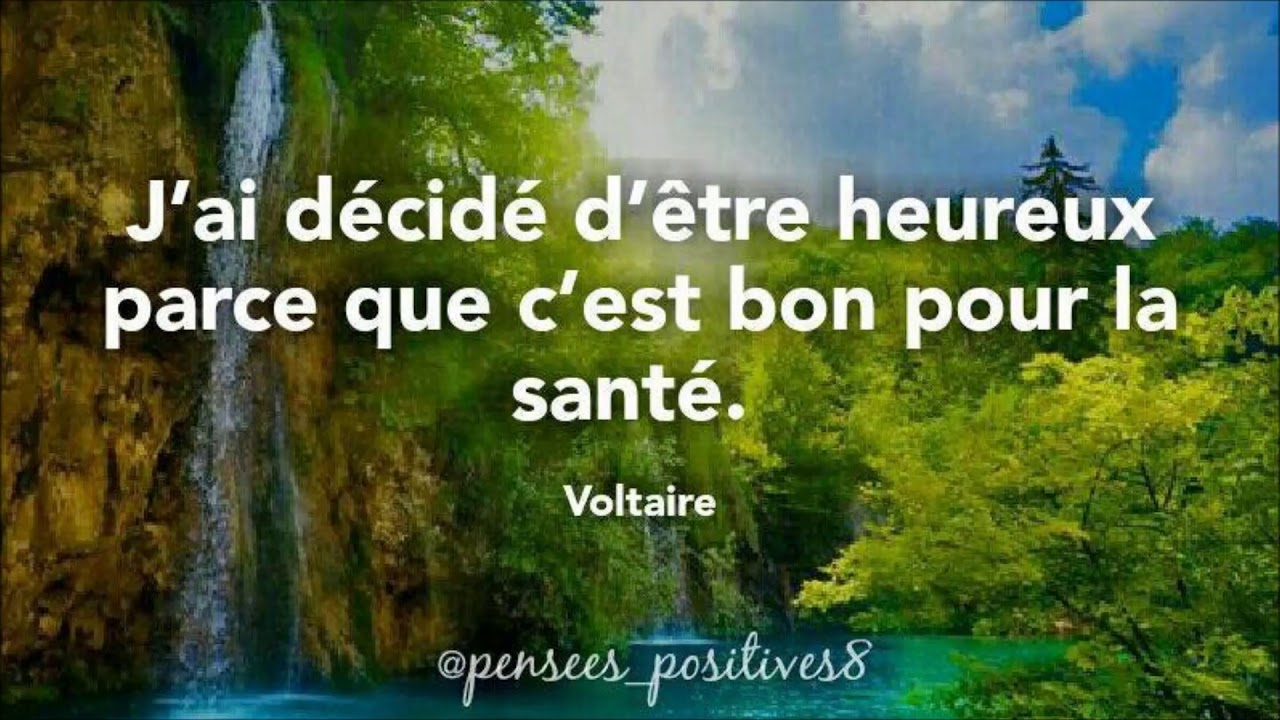 Top Des 10 Citations Positives Inspirantes Pt2 La Nature Est Belle