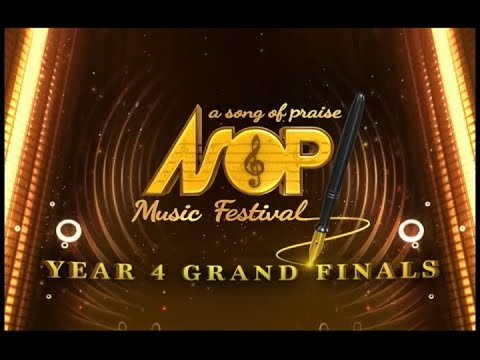 ASOP Year 4 Grand Finals: Song Presentation (2/3)