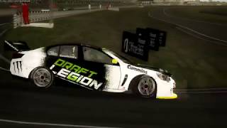 VRC.one V8 SuperCars Promo