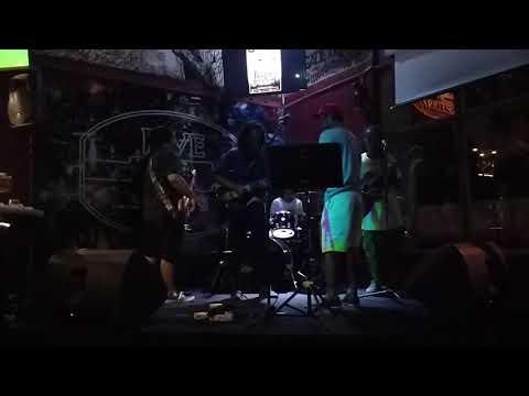 "Goodfriends bali ""Soul Rebel'' marley cover ft.richard d'gili's"