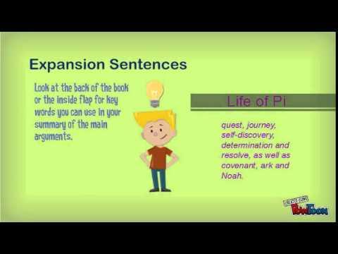 Essay Writing 5: Concluding Paragraph