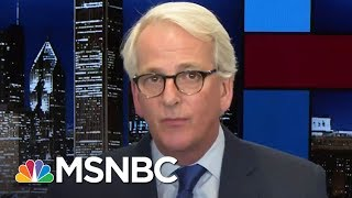 US Sidelined As Europe Rebuffs Donald Trump | Rachel Maddow | MSNBC