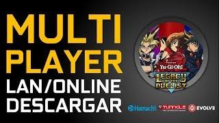Video Descargar Yu-Gi-Oh! Legacy of the Duelist Gratis! + Multijugador LAN/Online VPN download MP3, 3GP, MP4, WEBM, AVI, FLV Juli 2018