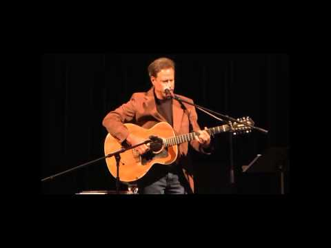 Douglas Wood-In Our Hands-Doug performs his original song with 12 string guitar