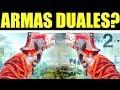Destiny 2: ARMAS DUALES (AKIMBO)? Nueva Entrevista