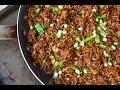 Spicy Jackfruit fried Rice
