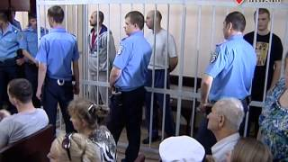 03 06 14 Киевский районный суд оставил под стражей активистаЮго ВостокаСпартака Головачева