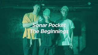 Sonar Pocket NEW ALBUM「flower」 2018.10.10 wed Release!! 01.Phoen...