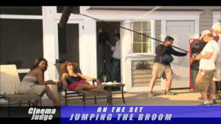 Jumping The Broom/Making of