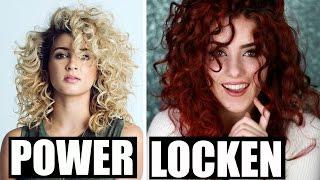 LOCKEN TUTORIAL: Tori Kelly Inspired Hair I Luisacrashion