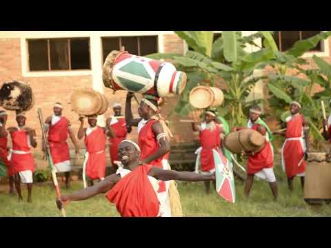 Burundi drummers GROUP RUCITEME KARYENDA CULTURE