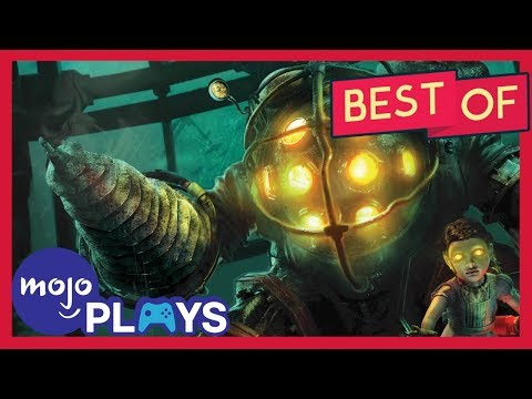 Top 10 Spiritual Successor Games That Answered Our Prayers - Best of WatchMojo!