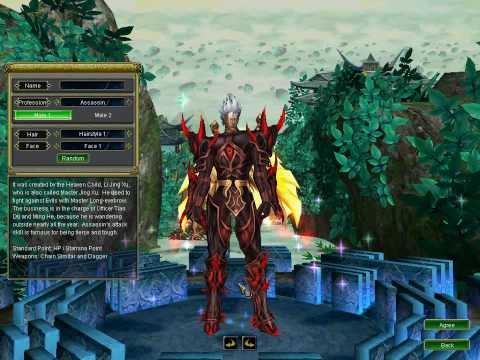 Talisman Online Sets 60+ update